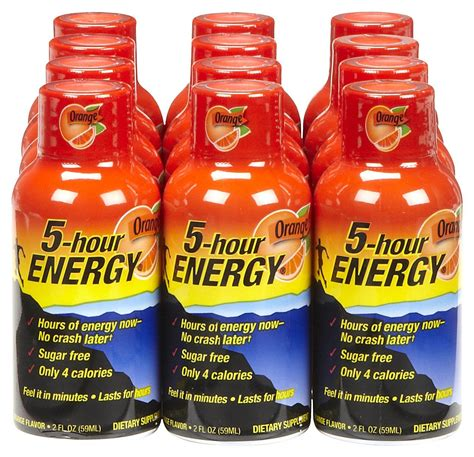 5 hour energy drink reviews 187 5 hour energy drink z 2oz