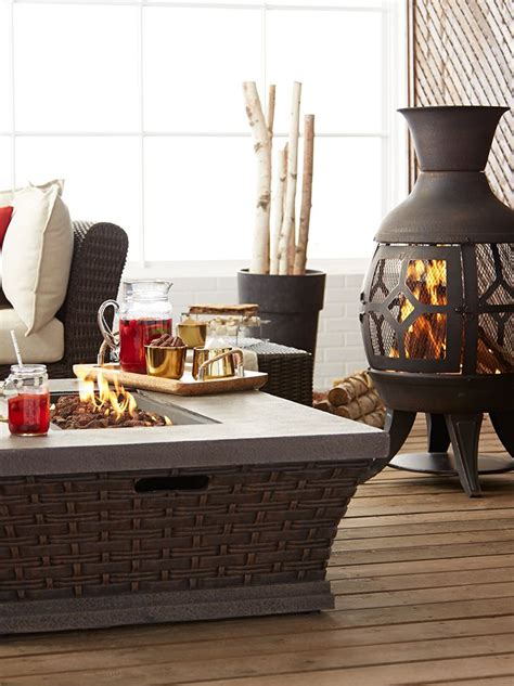 chiminea canadian tire 16 best canadian tire patio canvas images on