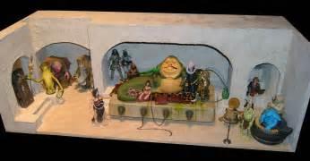 Home Decor Kenner by Jackoftradze Custom Star Wars Action Figures Jabba S