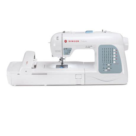 Mesin Bordir Singer singer xl 400 sewing and embroidery machine walmart ca