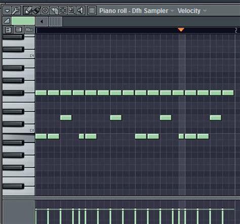 drum pattern happy producing dusty drums in fl studio