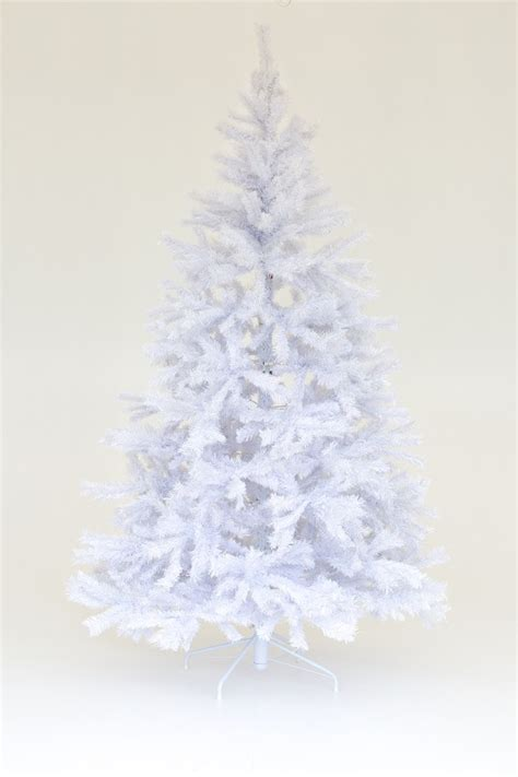 white fir christmas tree fresh event hire