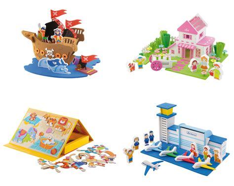Magicforest Set sevi toys wow