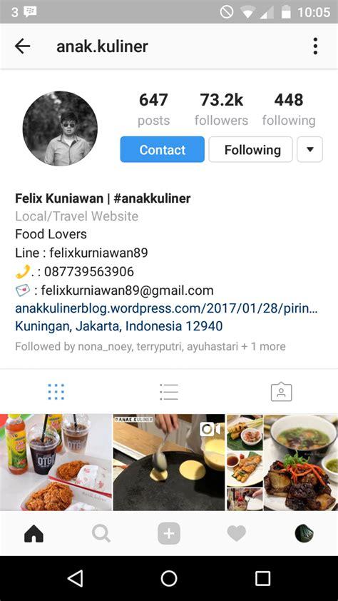 cara membuat akun instagram yang benar cara block akun instagram dan unblock akun instagram