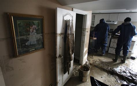 Couple Selling Home Should Have Disclosed Flooding Flooded Basement Cleanup