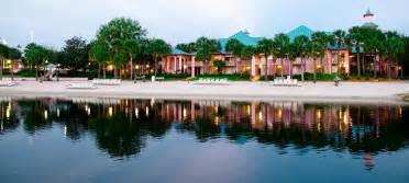 Comfort Inn Beach Boardwalk Disneys Caribbean Beach Resort Orlando United States