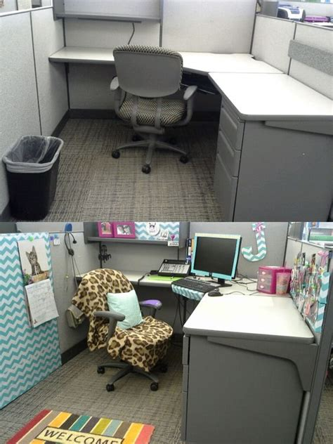 cool cubicle ideas cool cubicle makeover coolest office cubicle designs