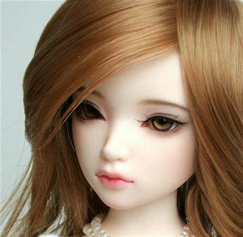 Wallpaper Girl Doll | beautiful doll hd wallpapers cute doll desktop