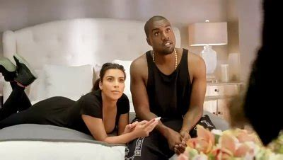 persuade threesome mtv vma promo kanye west and kim kardashian offered a