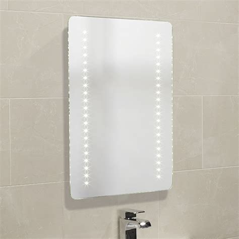 roper rhodes bathroom mirrors roper rhodes flare led bathroom mirror mle320 mle320