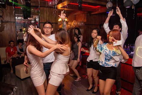 wu bar club pik jakarta jakartabars nightlife