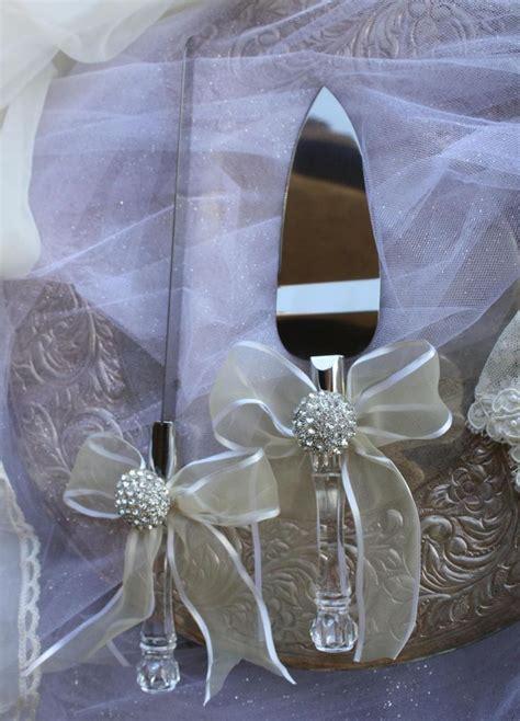 Best 25  Wedding cake knives ideas on Pinterest   Wedding