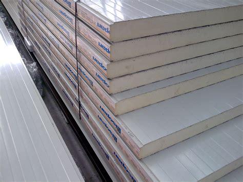 pannelli termoisolanti per pareti interne pannelli metallici coibentati per pareti pannelli