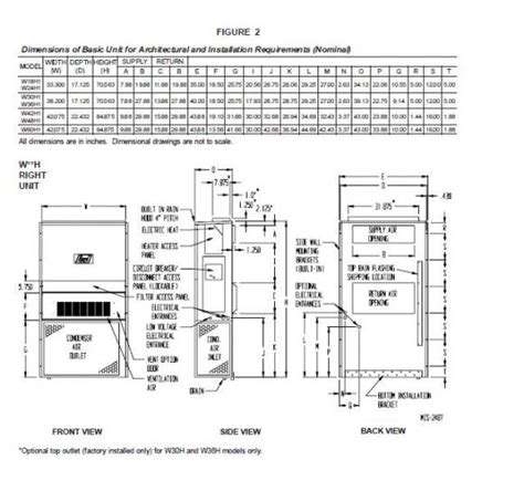 bard heat wiring diagram problems with roof deck replacing 1981 bard wall hung heat