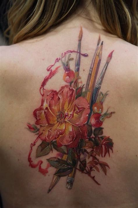 watercolor tattoos ma 17 best images about watercolor tattoos on