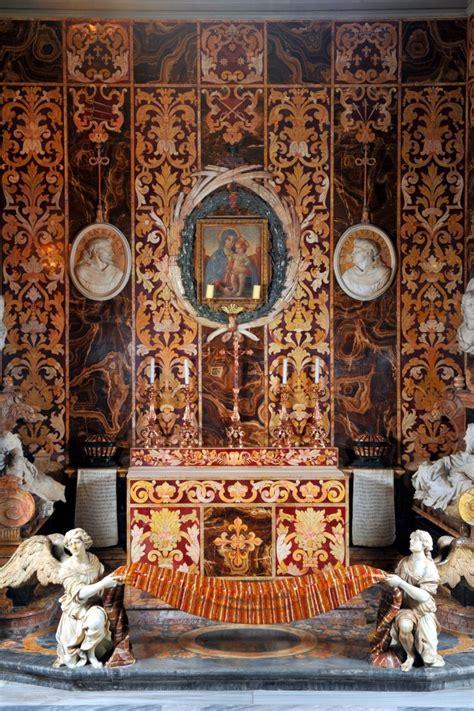 orari casa di carità chiesa di san girolamo della carit 224 cappella della