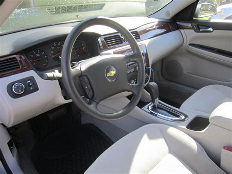 2008 chevy impala interior 2008 chevy impala ls interior www proteckmachinery