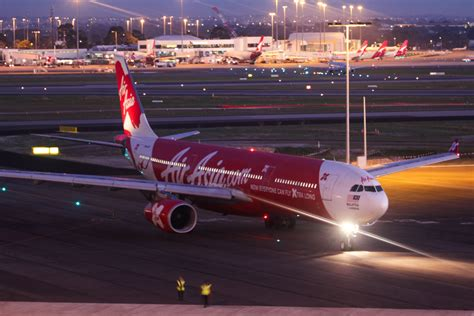 airasia fleet airasia x aviationwa