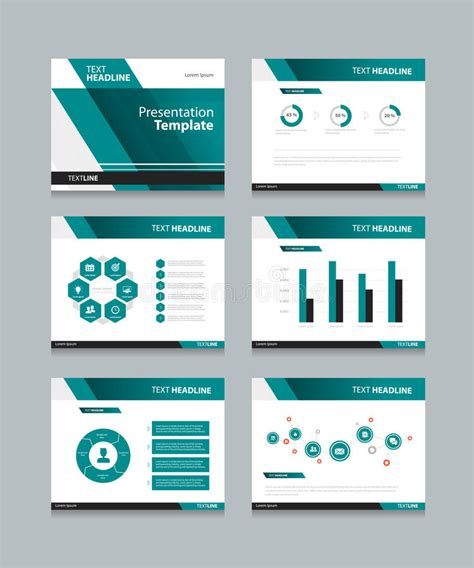 Open Office Presentation Templates Card Layout by Business Presentation And Powerpoint Template Slides