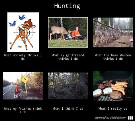 hunting memes and so true on pinterest