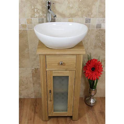sink oak bathroom vanity set small oak bathroom vanity sink unit set click oak