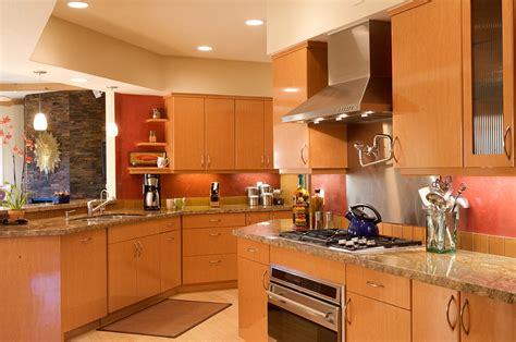 kitchen cabinets maple maple kitchen cabinets contemporary roselawnlutheran