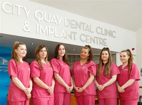 city quay dental clinic