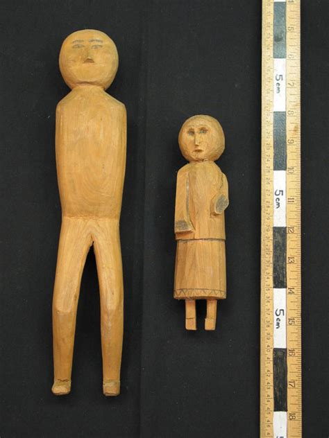 wooden doll name tipatshimuna innu stories from the land collections