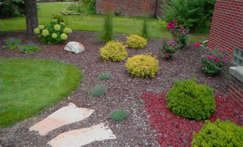 foundation plants for front yard best landscape ideas february 2015