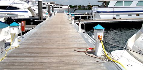 boat dock fees hypower power pedestals for marinas and rv parks