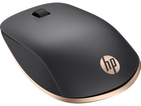 Mouse Bluetooth Hp hp z5000 ash silver wireless mouse w2q00aa abl hp 174 store