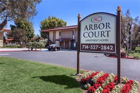 arbor court apartment homes apartments cypress ca walk