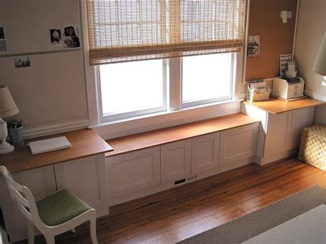 Built In Corner Desk Ideas 17 Best Images About Shelf Window On Breakfast Nooks Window Benches And Window