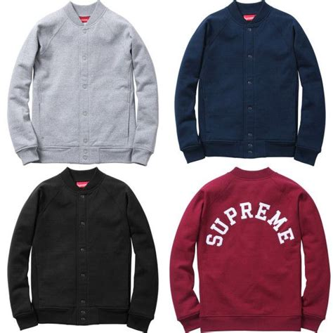 Hoodie Sweater Bhikke Phindar Front Logo supreme snap front arc logo sweatshirt available now this logos and