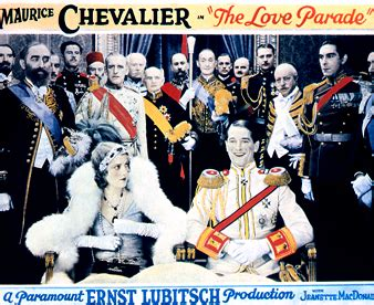 film love parade legendary jeanette macdonald the iron butterfly the