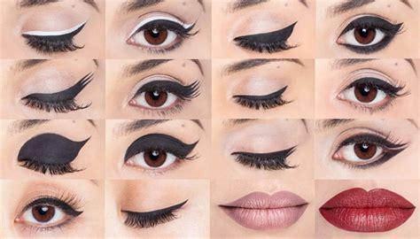 tattooed cat eyeliner как нарисовать правильные стрелки на глазах 5 лайфхаков