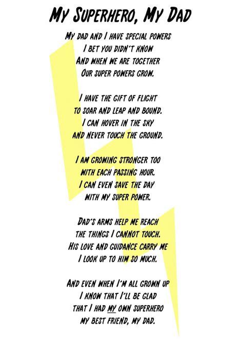 my poem my my poem and printable poem
