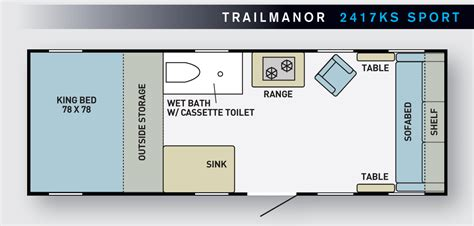 trailmanor floor plans 2015 ford f 150 forest river wildwood travel trailer