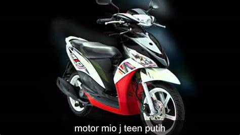 Harga Shockbreaker Motor Matic by Motor Matic Injeksi Irit Harga Murah Yamaha Mio J