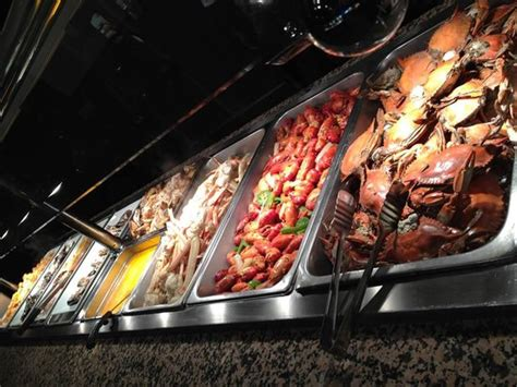Formosa Seafood Buffet Indianapolis Menu Prices Seafood Buffet Price