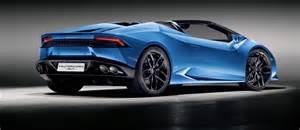 2015 Lamborghini Huracán Lp 610 4 Lamborghini Huracan Lp 610 4 Spyder Lp 580 2 Coupe
