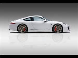 Porsche 911 Side 2012 Speedart Porsche 911 Sp91 R Studio Side 1920x1440