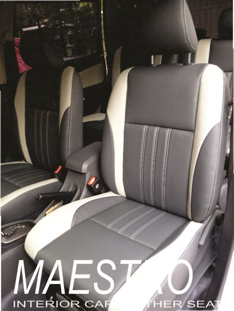Lu Variasi Avanza Veloz modifikasi interior all new avanza veloz 2012 sarung