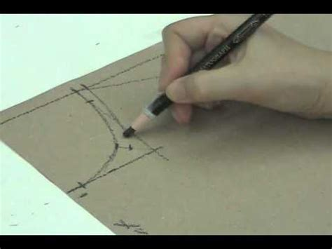 pattern making lessons free lesson 2 14 medium front bodice part 1a pattern making
