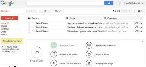 membuat email baru yang mudah cara membuat email gmail baru dengan mudah hafid cyber