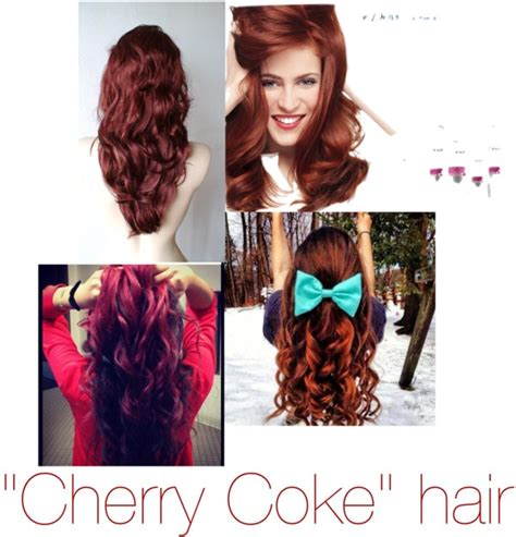 cherry coke hair color formula cherry coke hair color idea hairstylegalleries com