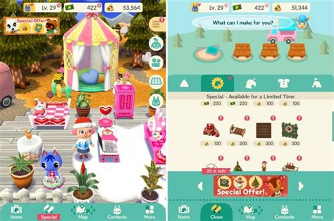 hairstyles animal crossing pocket c nintendo launches first holiday event in animal crossing