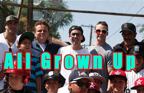 the sandlot cast grown up filmbusters