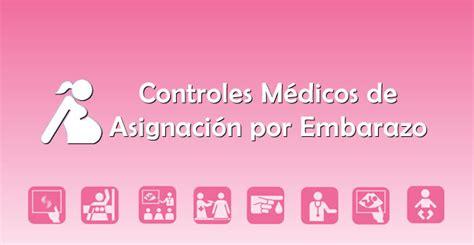 asignacion de embarazo fecha de cobro ecograf 237 as vacunas y controles m 233 dicos obligatorios de