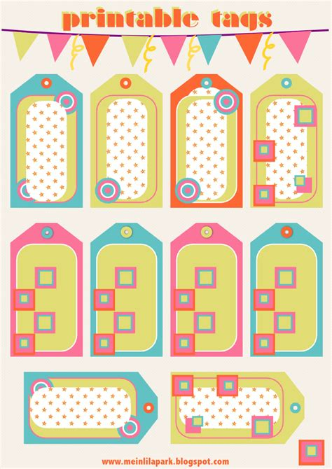 printable tags scrapbooking free printable candy tags and scrapbooking borders